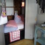 BinnenInn Appartement 2 Alkof für 2 Kinder
