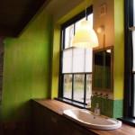 BinnenInn Appartement 3 Badezimmer