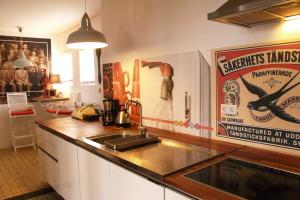 BinnenInn Küche