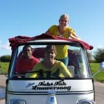 tuktukwedstrijd