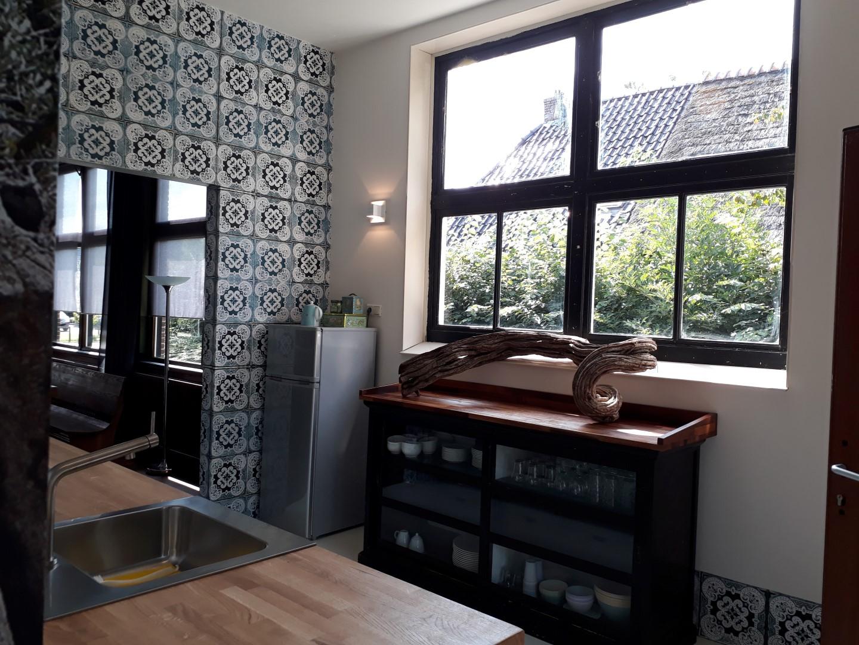 House Design Keuken : Binneninn familiehuis keuken binneninn innendrinn