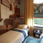 Kleiner Schlafzimmer Erdgeschoß