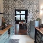 BinnenInn Küche Familienhaus