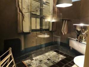 Großer Badezimmer BinnenInn